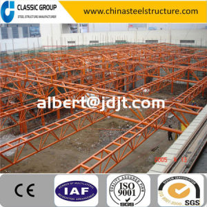 Cheap Hot-Selling industrial Steel Structure Truss in Industrial Factory pictures & photos