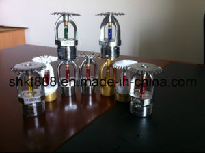 Fire Fighting Equipment (Sprinkler) pictures & photos