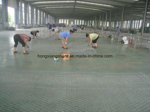 Gabion Wire Mesh with Gi/PVC Coated (JH-L02) pictures & photos