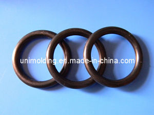 Round Rubber Seals/Mechanical Seal/O Ring/Spare Parts pictures & photos