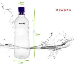 Borosilicate Hot Water Bottle/Sport Water Bottle/Sports Drink Bottle pictures & photos