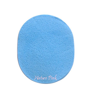 PVA Facial Washing Puff Cleaning Sponge NWH-02