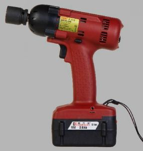 Impact Industrial Cordless Brushless High Torque Battery Screwdrivers Series