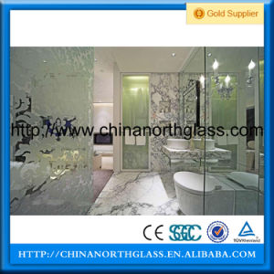 Ce/CCC/SGS/ISO Certificate Factory Selling Tempered Shower Glass Partion pictures & photos