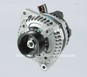 Nippondenso Auto Alternator (104210-3770 12V 125A for SATURN VUE) pictures & photos
