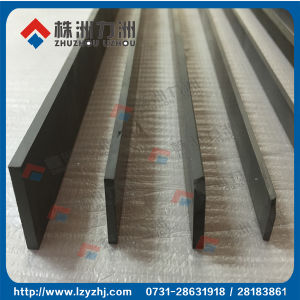 Good Wear Resistance Wood Cutting Cemented Carbide Strips pictures & photos