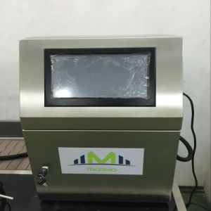 Inkjet Printer Date Code Industrial Automatic Batch Code pictures & photos