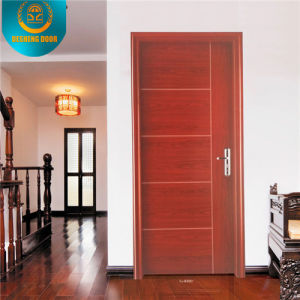 Wooden Fire Proof Entrance Door pictures & photos
