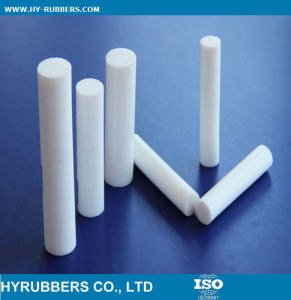 Black Molded PTFE Round Bar pictures & photos