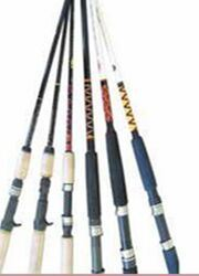 Hot Sale Fiber Glass Telescopic Fishing Rod pictures & photos