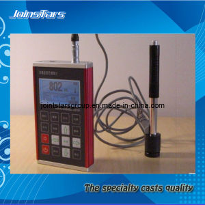 Leeb Hardness/Hardness Tester/Hardness Test/Brinell/Digital Hardness Tester/ pictures & photos