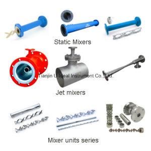Industry Mixer- Static Mixure-Horizontal Ploughshare Mixer-Inline Mixing pictures & photos