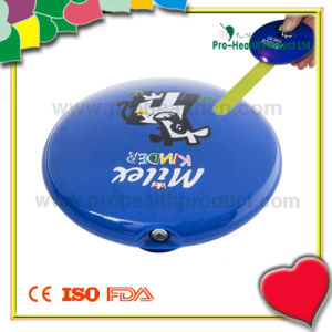 Round Shaped Tongue Depressor Holder (PH4525-43A) pictures & photos