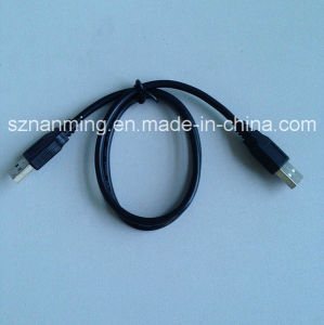 High Quality USB2.0 Am to Am Cable pictures & photos