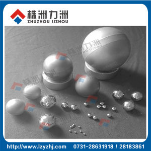 Unpolished Sintered Tungstencarbide Ball for Milling