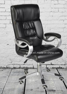 Cheap Office Executive Chair with Rotary Base pictures & photos