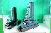 Eletrophoresis Aluminum Profile for Window and Doors Extrude Aluminum Profile pictures & photos