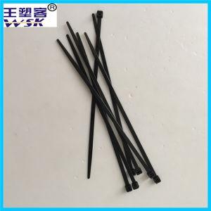 Factory Wholesale Zip Tie Plastic Cable Tie