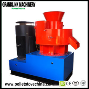 Hot Sale Wood Pellet Machine Wood Pellet Mill pictures & photos