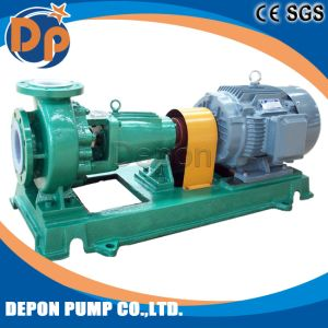 Fluorine Plastic Reinforced Alloy Chemical Pump pictures & photos