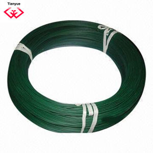 Colorful PVC Coated Wire (TYH-045) pictures & photos
