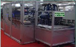 Fully Auto Assembly Machine for Blood Collection Tube Production Line (PY-FS)