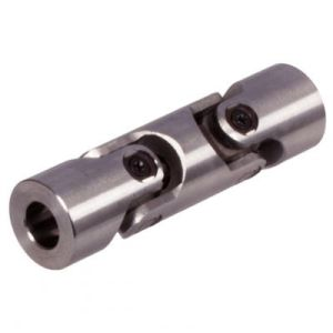 Ws Type Universal Joints with Double Joints