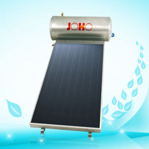 Compact Solar Water Heater (JHC-01BK/150L) pictures & photos