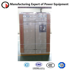 Switchgear for Low Voltage (GGD)