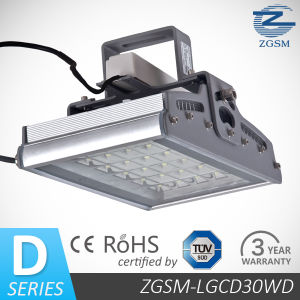 30W LED Bay Light with Wide Voltage Range pictures & photos