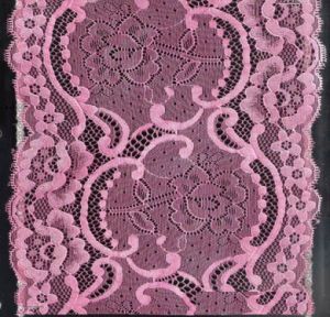 Factory Wholesale Super Stretch Lace (carry oeko-tex standard 100 certification) pictures & photos