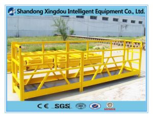Zlp800 Construction Equipment / Stage Platform / Suspended Platform pictures & photos