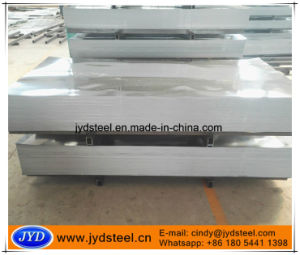 Galvanized Surface Cold Rolled Steel Coils in Sheet pictures & photos