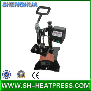 Hot Sale Sublimation Cap Heat Press Machine pictures & photos