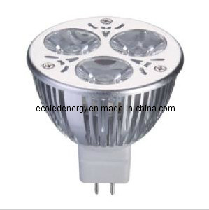 Ce and Rhos MR16 6W LED Light pictures & photos