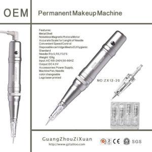 Goocshie Eledctric Rodtary Tattodo Msachine Machine Set pictures & photos