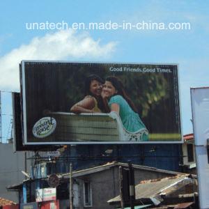 Advertising Innovating Aluminium Billboards Tri-Vision Sign pictures & photos