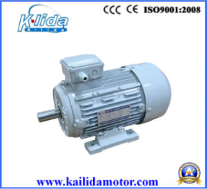 Three Phase Ie2 Electrical Motor (YX3-71) pictures & photos