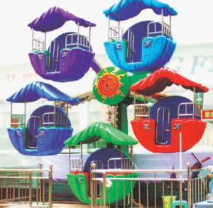 Professional Amusement Equipment High Quality Mini Ferris Wheel (A-10801) pictures & photos