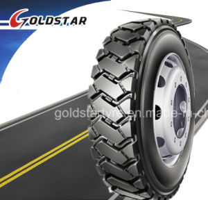 All Position Pattern TBR Radial Truck Tyres (12r22.5, 295/80r22.5, 315/80r22.5) pictures & photos