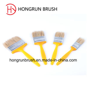 Paint Brush Plastic Handle (HYP0103) pictures & photos