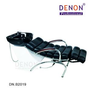 Hair Salon Professional Use Shampoo Chair (DN. B2019) pictures & photos