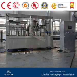 Zhangjiagang 6000bph Bottled Water Equipment pictures & photos