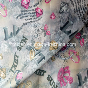 Polyester Taffeta Lining Fabric for Fashion Garment pictures & photos