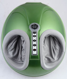 Foot Application and Electric Knee Massager Type Heating Knee Massager pictures & photos