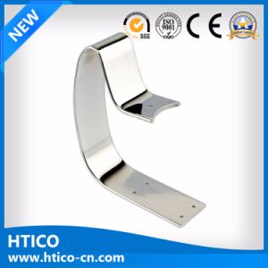 304 Mirror Surface Stainless Steel Stamping Parts pictures & photos