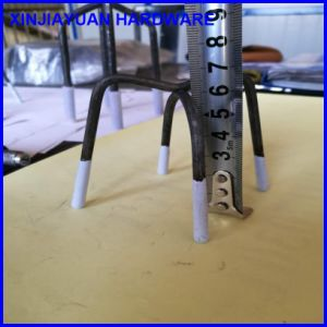20mm-220mm Concrete Rebar Chair with Plastic Tipped for Construction pictures & photos