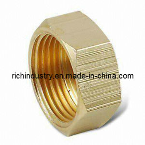 Compress Fittings Union Brass Fittings Custom Part pictures & photos
