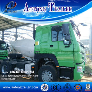 Powerful and Strong Large Horsepower 6X4 Sinotruck HOWO Tractor Truck Low Price Sale pictures & photos