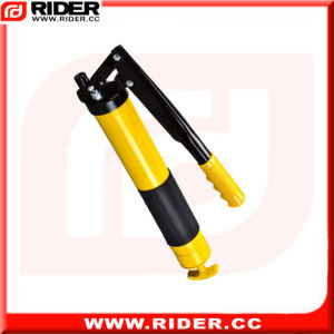 600cc Mini Hand Operated Manual Grease Gun pictures & photos